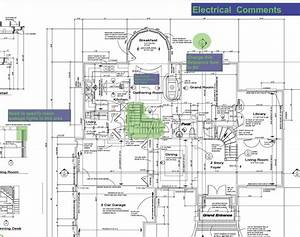 Wiring Diagram Of A Residential Building Pdf