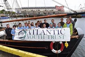 Exciting Opportunities for Young People with Atlantic ...