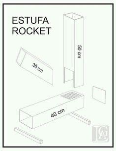 rocket stove images   rocket stoves bar
