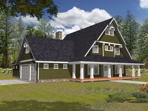 a frame house plans with garage plan 012h 0053 find unique house plans home plans and floor plans at thehouseplanshop com