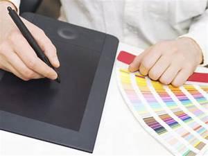 Jobs Fotograf Quereinsteiger : grafikdesigner als beruf infos zur arbeit im design ~ Orissabook.com Haus und Dekorationen