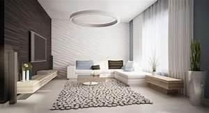 View Images Wohnzimmer Einrichten Ideen In Wei Schwarz Und Grau
