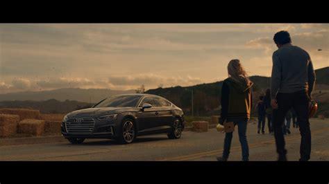 Audi's 2017 Super Bowl Commercial