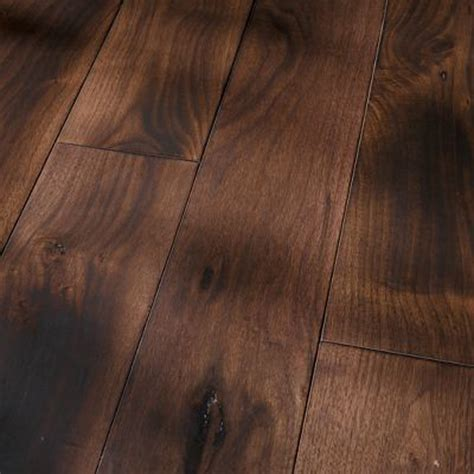 homerwood smoked engineered black walnut bramble 3 inch