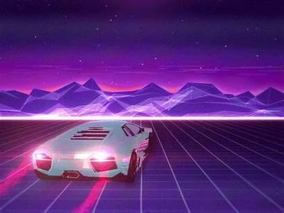 Aesthetic Anime Desktop Absoluto Zero Carro Automotivos