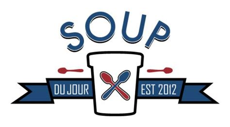 SOUP | Brands of the World™ | Download vector logos and ...
