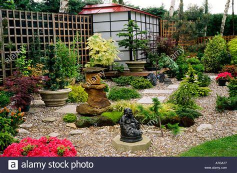 Japanese Garden Ideas Uk