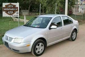 Volkswagen Jetta A4 Modelo 2002 - Oaxaca De Ju U00e1rez - Autos
