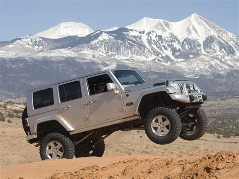 jeep wrangler unlimited rubicon jeep enthusiast