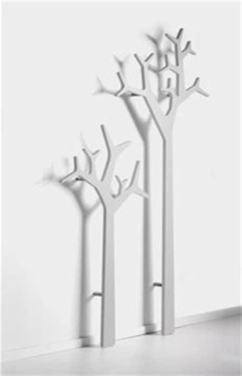 Tree Wall Coat Stand - Modern - Coatracks And Umbrella