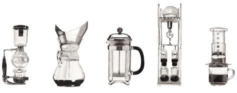 A Guide to the Geekier Coffee Brewing Methods   Seattle Met