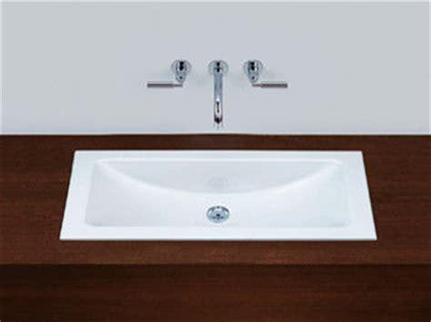 vasque a encastrer vasque encastr 233 e consobrico