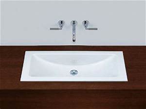 Vasque à Encastrer : vasque encastr e ~ Edinachiropracticcenter.com Idées de Décoration