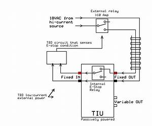 Mth Dcs Wiring Diagram