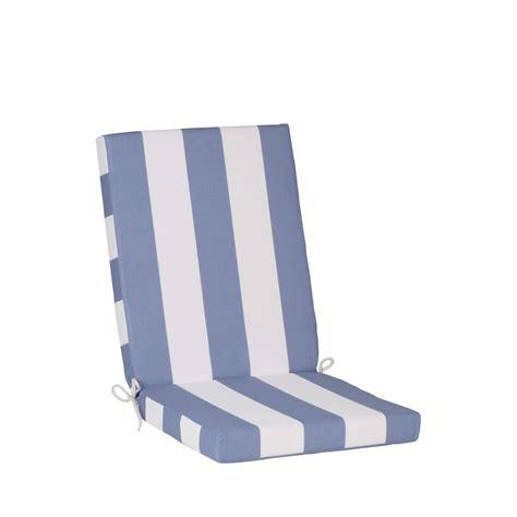 coussin pour chaise de jardin coussins de chaises de jardin nouveau coussin pour