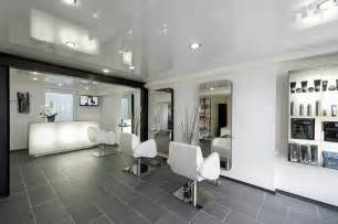 Hair Salon Decor Ideas by Nelson Mobilier Hair Salon Furniture Made In France
