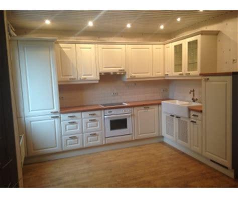 cuisine equipee a vendre cuisine d angle 233 quip 233 e style cottage 224 vendre