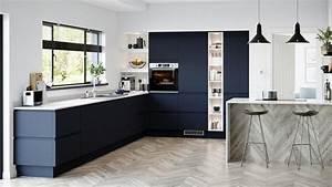 Blue, Kitchen, Ideas