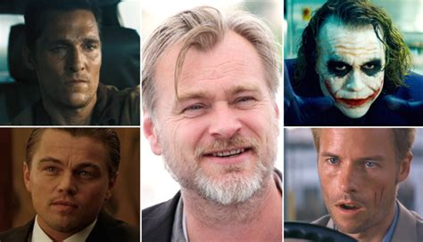 Watch: Honest Trailers Takes Aim at Christopher Nolan ...