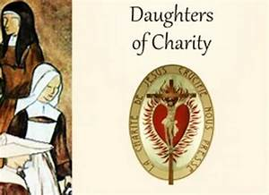 Daughter of Cha... Daughters Of Charity