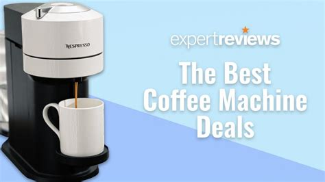 Although the market today has been flooded with many coffee machines, however, in this review, you will find some of the best bean to cup coffee. Best coffee machine deals 2021: Must-see deals on bean-to-cup and coffee pod machines | Expert ...