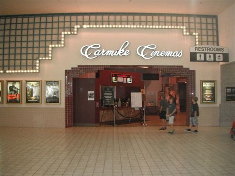 AMC Classic Oakwood 12 in Eau Claire, WI - Cinema Treasures