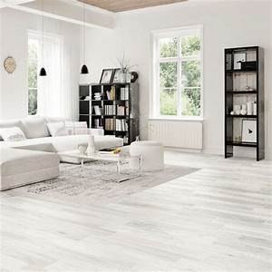 carrelage sol antiderapant norway blanc carrelage With carrelage parquet blanc