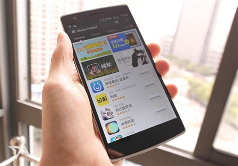 Android Mobile Store by 9 Alternative Android App Stores In China 2016 Edition