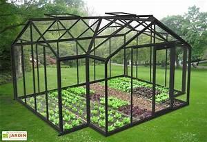 Serre De Jardin Orangerie 1579 M ACD