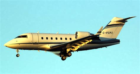 Historias Individuales: LV-FWZ Canadair CL-600-2B16 ...