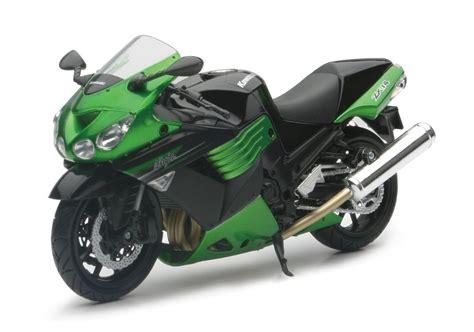 new toys kawasaki zx 14 2011 motorcycle 1 12 scale