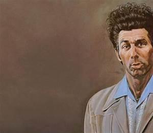 The gallery for --> Kramer Seinfeld Wallpaper