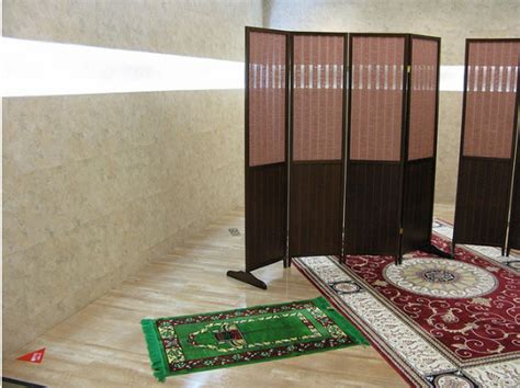 chambre islam aménager une mosquée chez soi imane magazine