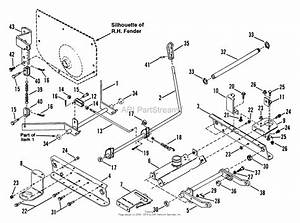 8 Hp Honda Engine Parts Diagram