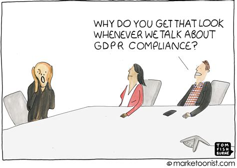 fear  marketers gdpr    constellation