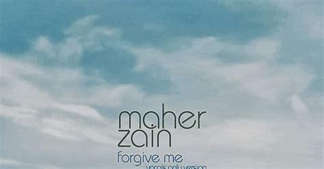 Forgive Me Vocals Only Version Album