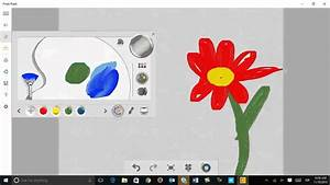 Fresh Paint The Drawing App For Windows 10