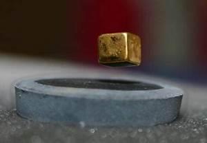 Ou Acheter Des Aimants : materiales superconductores ~ Melissatoandfro.com Idées de Décoration