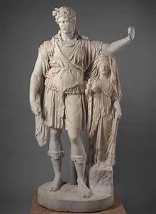 1266 best Roman Sculptures images on Pinterest | Ancient ...
