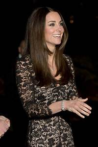 Kate Middleton Is All Smiles On Cinema Date With Prince ...