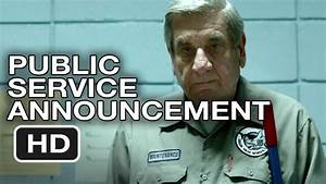 21 Jump Street - Public Service Announcement - PSA (2012 ...