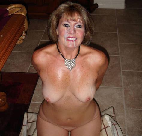 Mature Milf Naked Image