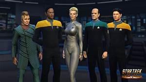 Star Trek: Voyager actors join cast For Star Trek Online ...
