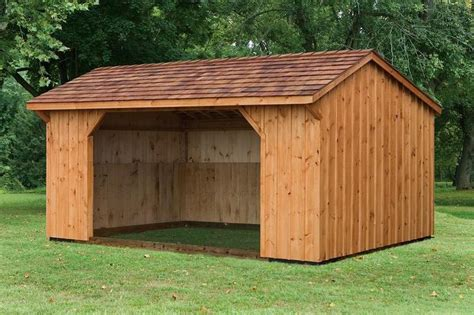 Delaware Sheds And Barns by Barns And Run In Sheds