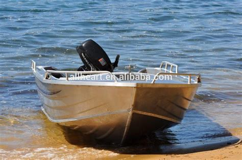 Aluminum Fishing Boats China by Welded Aluminum Fishing Boat China Buy Aluminum Fishing