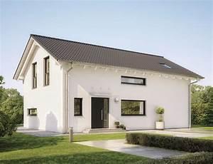 Fertighaus Mit Satteldach : sunshine 210 mit satteldach einfamilienhaus von weberhaus gmbh co kg hausxxl ~ Sanjose-hotels-ca.com Haus und Dekorationen