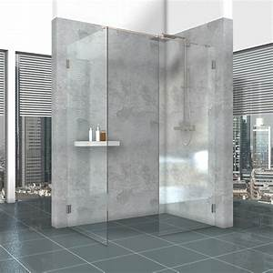 Dusche Statt Fliesen : duschwand walk in dusche ~ Lizthompson.info Haus und Dekorationen