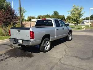 Purchase Used 2007 Dodge Ram 1500 4x4 Quad Cab Big Horn
