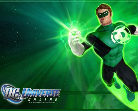 dc universe wallpaper green lantern wallpaper