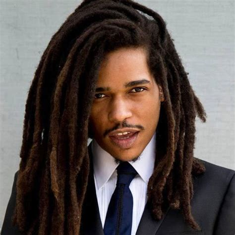 If you really want to leave a bad impression on whoever you meet, you can try this one. 17 Dreadlock Styles For Men | Men's Hairstyles + Haircuts 2017